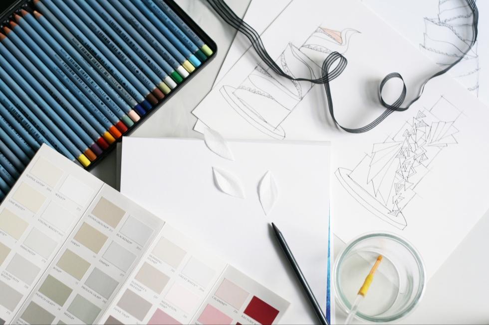 Olofson Design Process